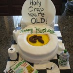 70Th Birthday Cake This Was My Dads 70th Birthday Cake Everyone Loved It Except My