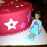 American Girl Birthday Cake 9 American Me Doll Birthday Cakes Photo American Girl Doll