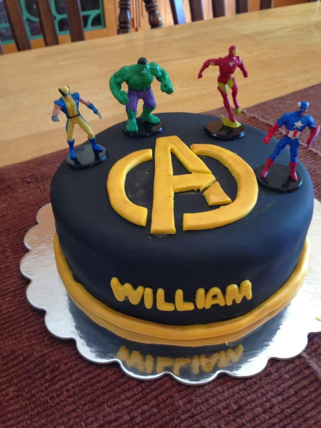Avengers Birthday Cakes Images For Lego Avengers Birthday Cake Lego Eight Pinterest