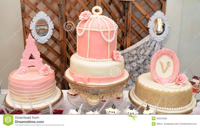 Baby Girl Birthday Cake Luxury Ba Girl Birthday Cake Stock Photo Image Of Fire Frosting