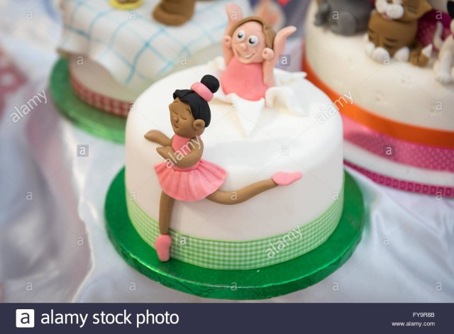 Ballerina Birthday Cake Ballerina Ballet Dancer Birthday Cake At Cake International The