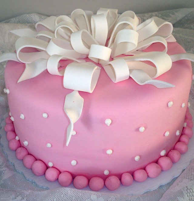 Birthday Cake Designs For Adults And Children