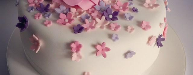 Birthday Cake Designs Pretty 18th Birthday Cake For Pretty Girl Design Elina Prawito