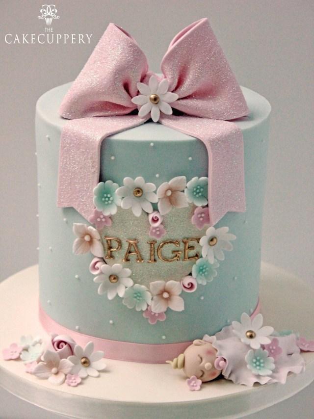 Birthday Cake For Girl Wwwcakecoachonline Sharing Cake Pinterest Cake