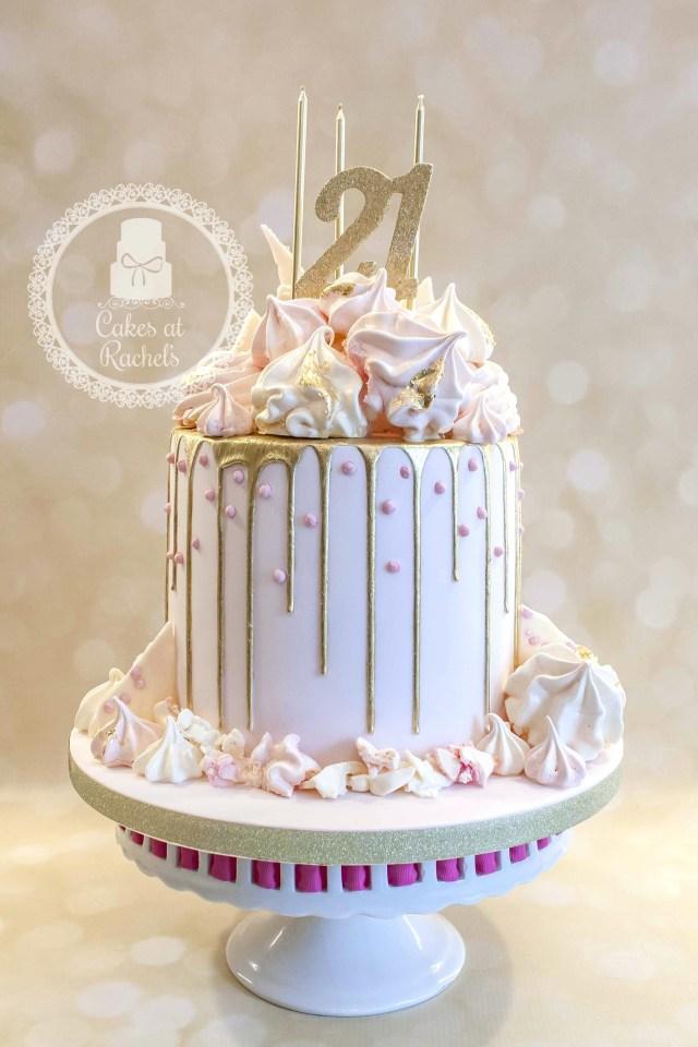 Birthday Cake For Her 21st Birthday Cake Ideas S For Female Customer Support Service