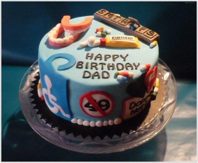 30 Inspiration Photo Of Birthday Cake Ideas For Men