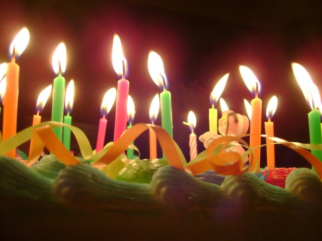 Birthday Cake Images With Candles Birthday Cake Candles Cake Birthday Cake With Candles And Flickr