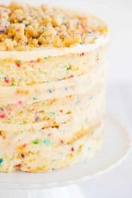 Birthday Cake Recipes Momofuku Birthday Cake Brown Eyed Baker