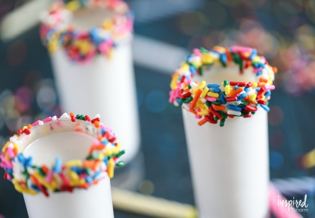 Birthday Cake Shot Birthday Cake Shot Celebrate With This Delicious And Easy Recipe