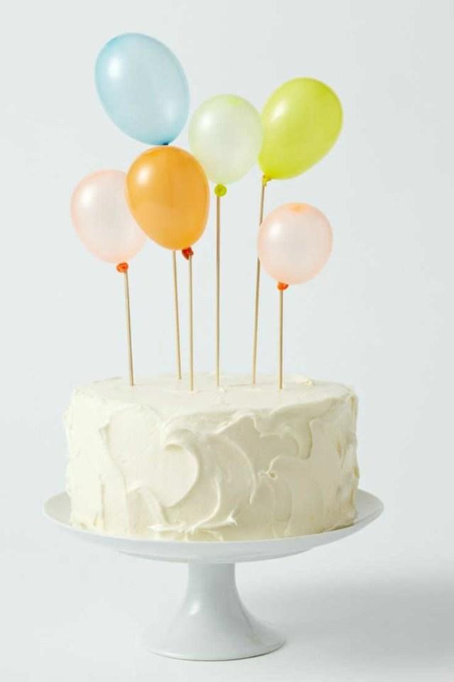 Birthday Cake Toppers 10 Birthday Cake Toppers Tinyme Blog