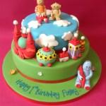 Birthday Cakes For Kids Kids Birthday Cakes