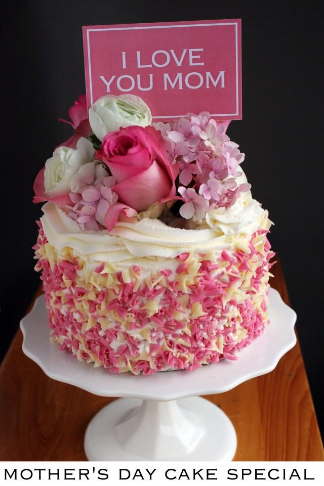 Birthday Cakes For Mom 10 Unique Birthday Cakes For Mom Photo Unique Birthday Cakes Mom