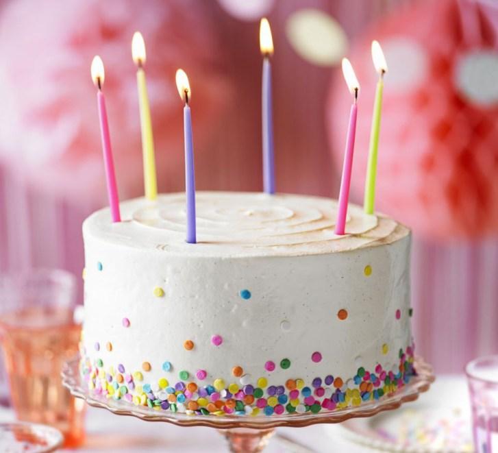 34+ Brilliant Photo of Birthday Party Cakes