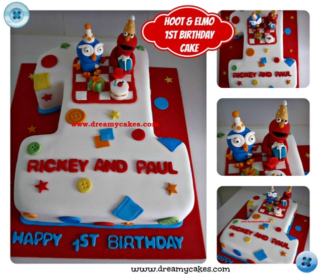 Boys 1St Birthday Cake Designs 3 Ideas For 1st Birthday Cakes Perfect For Girls Or Boys