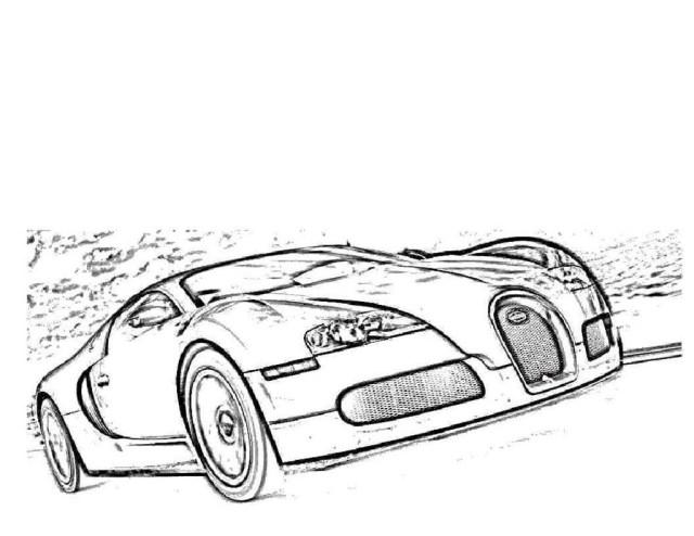 Bugatti Coloring Pages Bugatti Coloring Pages Kids Coloring Sheets Free Printable
