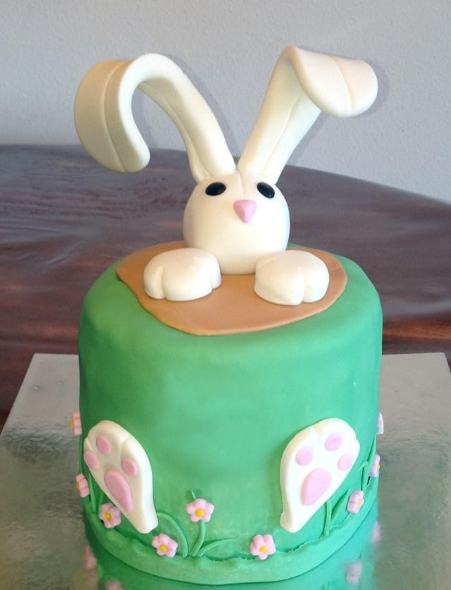 Bunny Birthday Cake Bunny Birthday Cake Story Kay Cake Designs