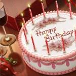 Cake Happy Birthday Buy Happy Birthday Cake Online At Best Prices In Guntur Send Custom