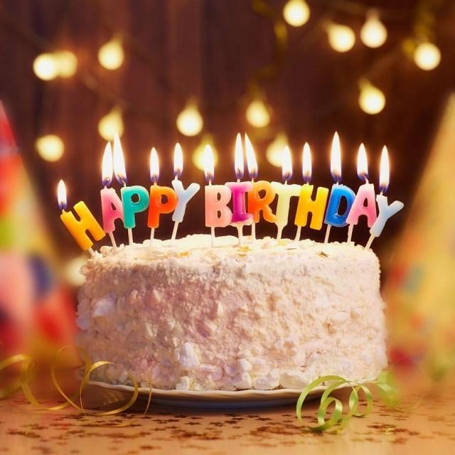 Cake Happy Birthday Edgars Blog Happy Birthday Many Happy Returns With Edgar
