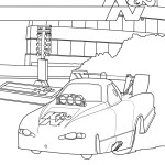 Car Coloring Pages Kn Printable Coloring Pages For Kids