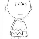 Charlie Brown Coloring Pages Charlie Brown Coloring Page Free Printable Coloring Pages