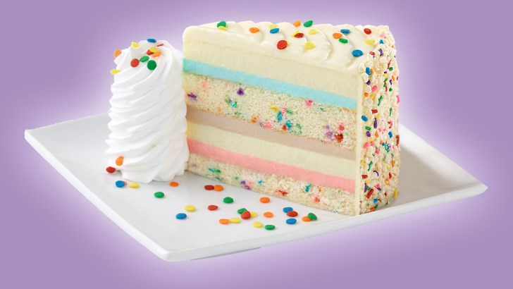 35+ Beautiful Picture of Cheesecake Factory Birthday Cake