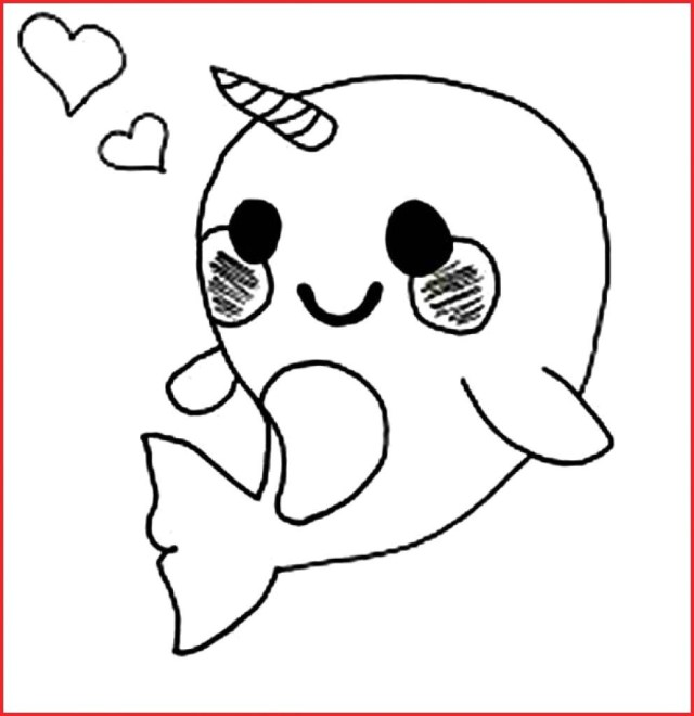 Cute Coloring Pages Cute Coloring Pages To Print