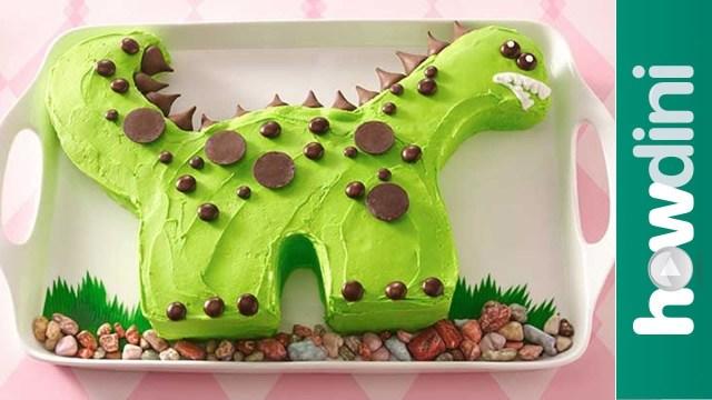 Dinosaur Birthday Cakes Birthday Cake Ideas Dinosaur Birthday Cake Decorating Ideas Youtube