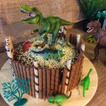 Dinosaur Birthday Cakes Dinosaur Birthday Cake Coppers 3rd Dinosaur Birthday Party Ideas