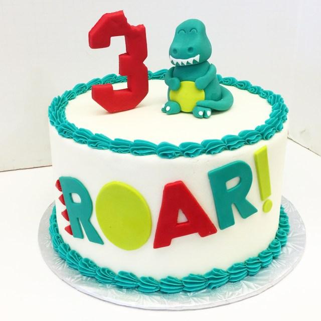 Dinosaur Birthday Cakes Dinosaur Birthday Les Amis Bake Shoppe