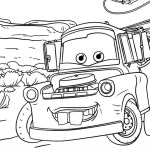 Disney Cars Coloring Pages Disney Cars 3 Disney Cars Coloring Pages Learn Colors For Kids 1