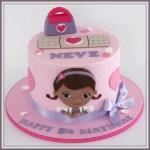 Doc Mcstuffins Birthday Cake Doc Mcstuffins Birthday Cake Doc Mcstuffins Pinterest Doc