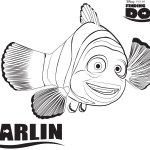 Dory Coloring Pages Disney Pixar Finding Nemo Coloring Pages Awesome Finding Dory