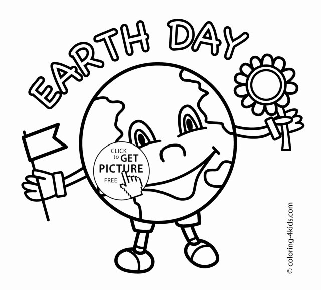 Earth Coloring Pages Earth Coloring Pages For Kids Printable Coloring Page For Kids