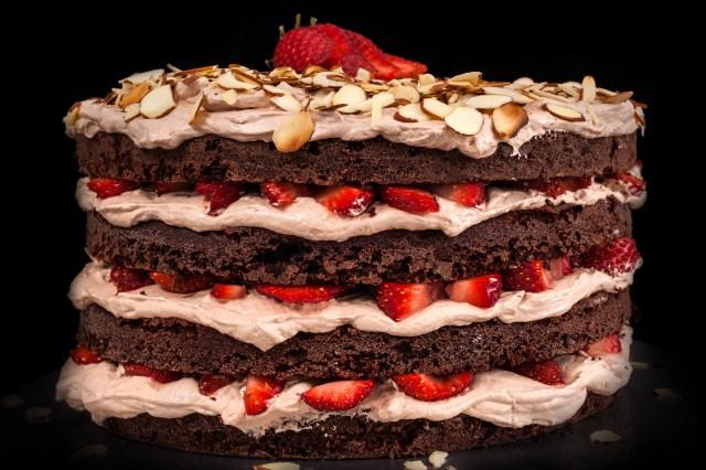 Easy Birthday Cake Ideas 60 Impressive Birthday Cake Recipes Pictures Chowhound