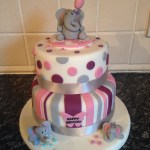 Elephant Birthday Cakes Elephant Birthday Cake Cakes Birthday Cake Elephant Birthday
