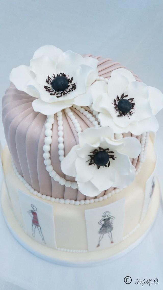 Fashion Birthday Cake 7 Clothes Design Cakes Photo Fashion Designer Cake Fashion