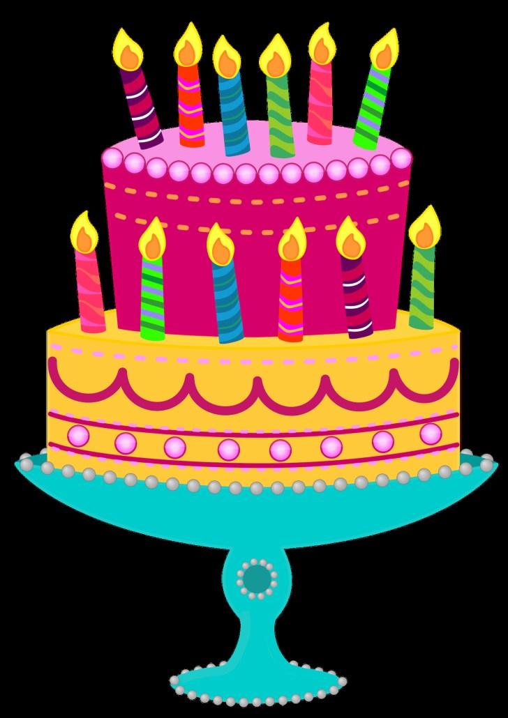 25+ Creative Photo of Free Birthday Cake