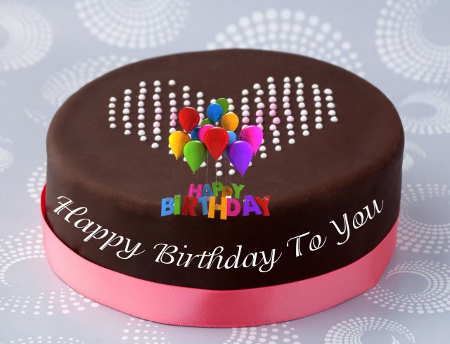 Free Birthday Cake Happy Birthday Cake Images Free Download Gallery Pinterest