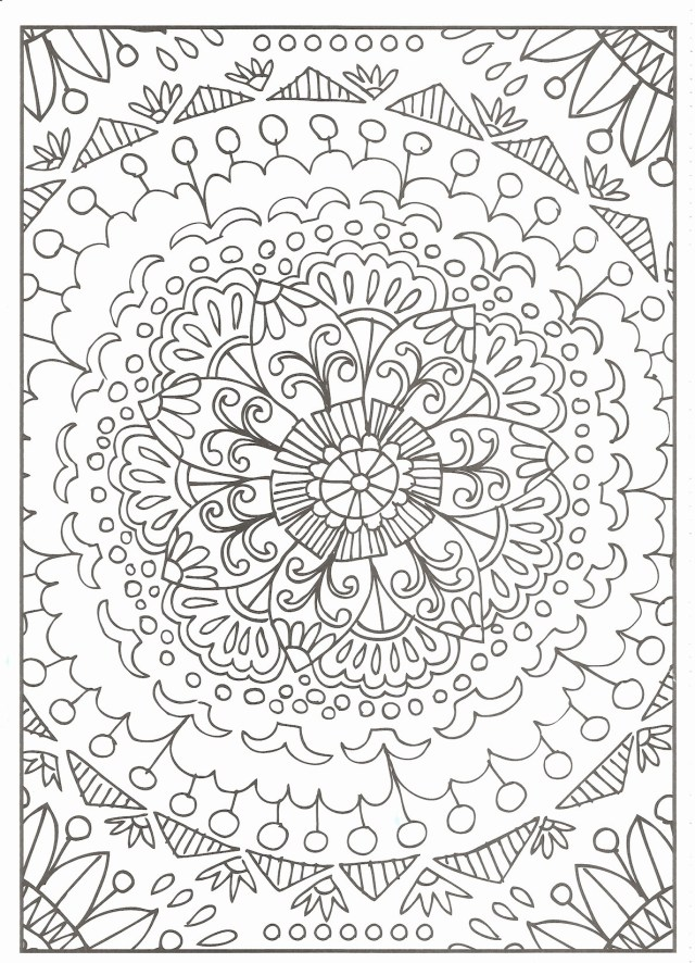 Free Printable Flower Coloring Pages Free Printable Hearts And Flowers Coloring Pages Unique Free