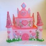 Girls Birthday Cake Now Frosting Princess Birthday Cake Custom Cakes And Morecustom