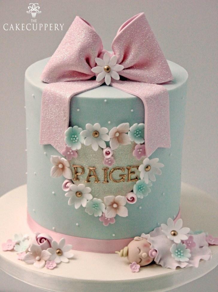 32+ Pretty Photo of Girls Birthday Cake