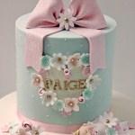 Girls Birthday Cake Wwwcakecoachonline Sharing Cake Pinterest Cake