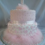 Girls First Birthday Cake 8 Elegant Girls First Birthday Cakes Photo Little Girls 1st