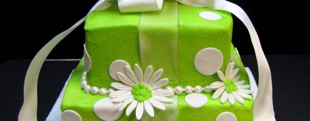 Green Birthday Cake Lime Green Birthday Cake Sugar Mamas