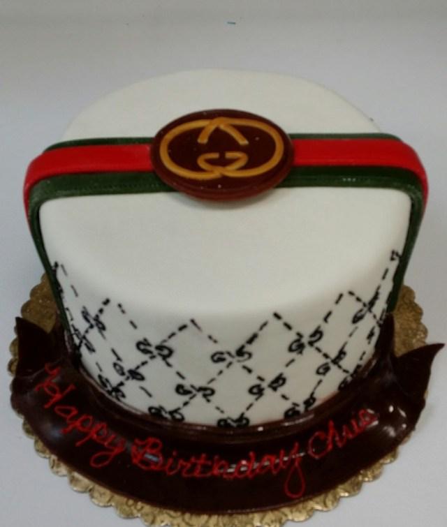 Gucci Birthday Cake Gucci Birthday Cakes