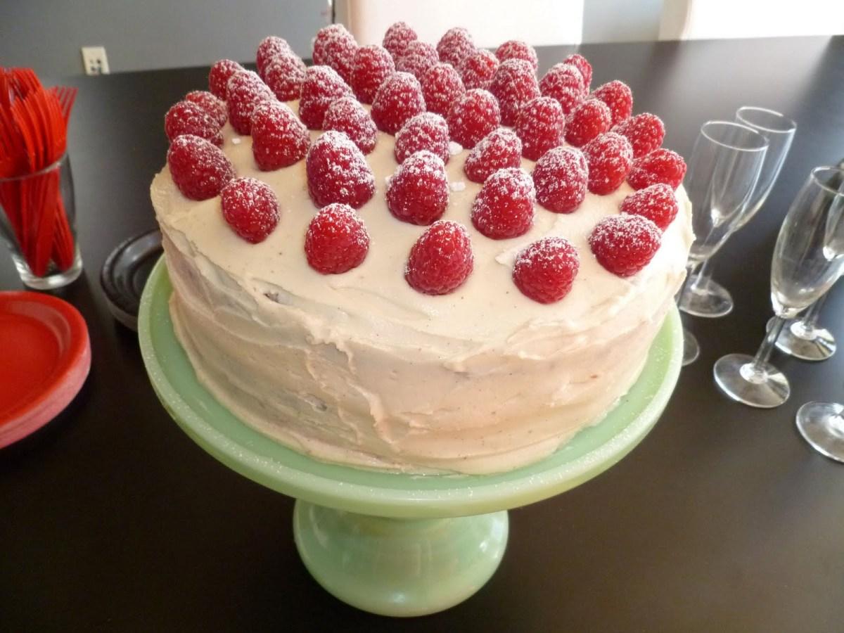 Homemade Birthday Cake Recipes Savvy Vegan Homemade Vegan Birthday Cakes