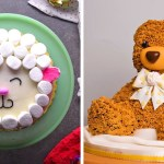 Homemade Birthday Cake Recipes Top 23 Birthday Cake Decorating Ideas Homemade Easy Cake Design