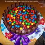 How To Make Birthday Cake Making Birthday Cakes