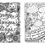 Inspirational Adult Coloring Pages Inspirational Coloring Pages For Adults Free Books With Vietti