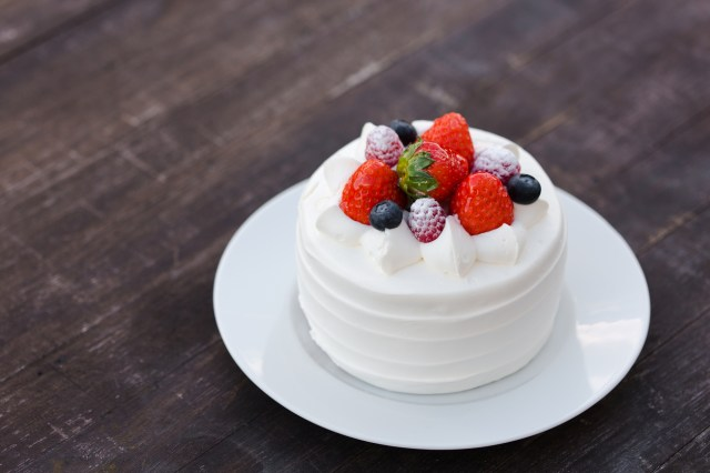 Japanese Birthday Cake 5 Festive Facts About Japanese Christmas Cake Savvy Tokyo